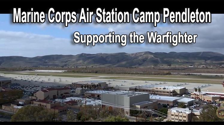 Marine Corps Installations West